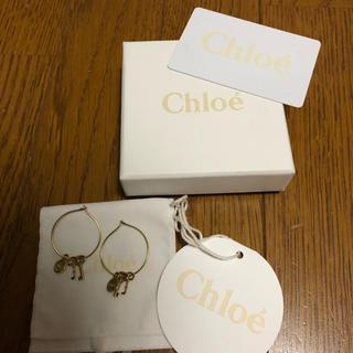 クロエ(Chloe)のクロエ ピアス(ピアス)