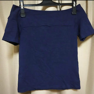 エゴイスト(EGOIST)のTシャツ(Tシャツ/カットソー(半袖/袖なし))