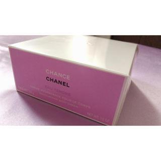 シャネル(CHANEL)のシャネル チャンス オー タンドゥル ボディ クリーム 200g(ボディクリーム)