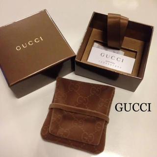 グッチ(Gucci)の今週限定価格 GUCCI アクセサリーbox アクセサリー袋(その他)
