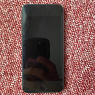 アイポッドタッチ(iPod touch)のApple iPod touch 第6世代 美品(タブレット)