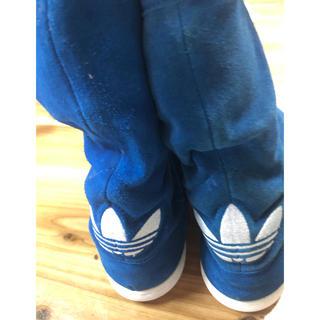アディダス(adidas)のadidas オリジナル ムートンブーツ(ブーツ)