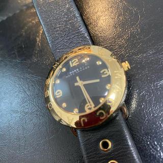 マークバイマークジェイコブス(MARC BY MARC JACOBS)のmarc by marc jacobs/腕時計/レディースウォッチ(腕時計)