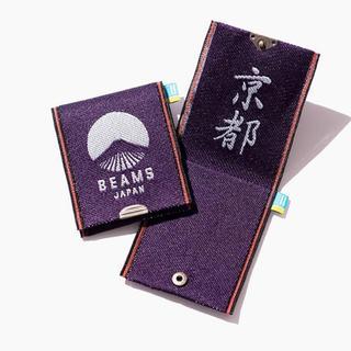 ビームス(BEAMS)のビームスジャパン コインケース(コインケース/小銭入れ)