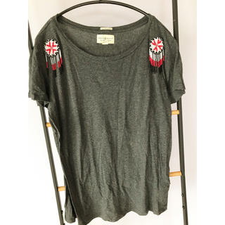 デニムアンドサプライラルフローレン(Denim & Supply Ralph Lauren)のDENIM & SUPPLY デニムアンドサプライ ラルフローレン Tシャツ(Tシャツ(半袖/袖なし))