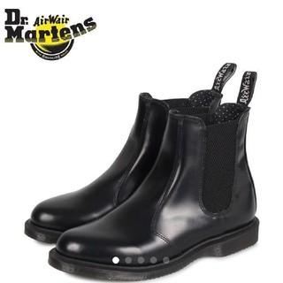 ドクターマーチン(Dr.Martens)の新品Dr.Martens サイドゴア ブーツ 黒39/25.5/ドクターマーチン(ブーツ)