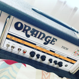 Orange TH30H Black(ギターアンプ)