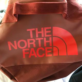 ザノースフェイス(THE NORTH FACE)のノースフェイスのバッグ中古品(メッセンジャーバッグ)