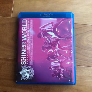 シャイニー(SHINee)のSHINee シャイニー 2012 ブルーレイ blu-ray(ミュージック)