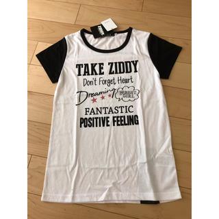 ジディー(ZIDDY)のZIDDY Tシャツ(Tシャツ/カットソー)