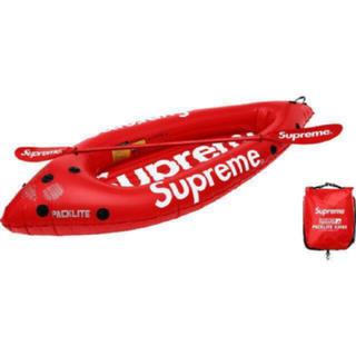 シュプリーム(Supreme)のSupreme Advanced Elements Packlite Kayak(その他)