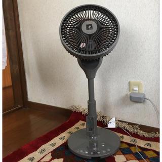 シャープ(SHARP)のプラズマクラスター扇風機(扇風機)