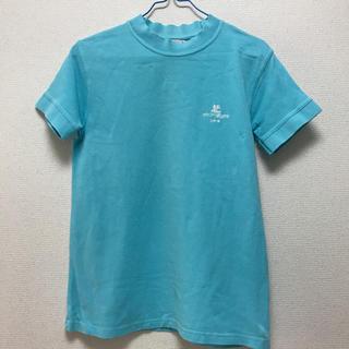 クレージュ(Courreges)のクレージュ ポロ生地T(Tシャツ(半袖/袖なし))