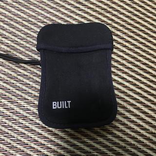 カシオ(CASIO)のデジカメケース BUILT(ケース/バッグ)