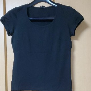 エムプルミエ(M-premier)のM-premier.   Tシャツ   カットソー(Tシャツ(半袖/袖なし))