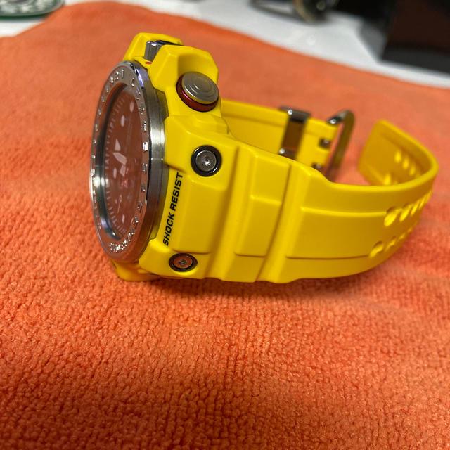 CASIO(カシオ)の(ルフィ様専用)Casio GWN-1000-9AJF メンズの時計(腕時計(デジタル))の商品写真