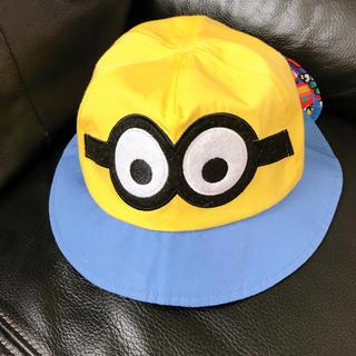 ユニバーサルスタジオジャパン(USJ)の子ども用*ミニオン帽子(帽子)