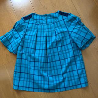 クチュールブローチ(Couture Brooch)のCouture B rooch  ブラウス(シャツ/ブラウス(半袖/袖なし))