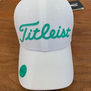タイトリスト(Titleist)のtitleist タイトリスト ゴルフ キャップ(キャップ)