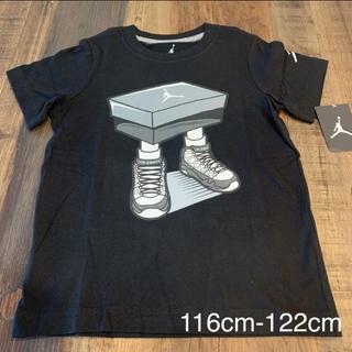 ナイキ(NIKE)のAIR JORDAN 半袖Tシャツ  &  NIKE ナイキ Tシャツ (Tシャツ/カットソー)