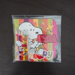 スヌーピー(SNOOPY)の新品未開封 スヌーピー ぬりえ&色鉛筆セット(色鉛筆)