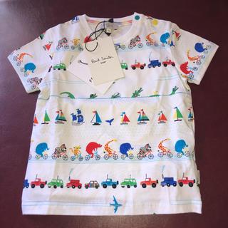 ポールスミス(Paul Smith)の新品  ポールスミス ベビー Tシャツ (Tシャツ)