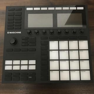 MASCHINE MK3 【中古 美品】(MIDIコントローラー)