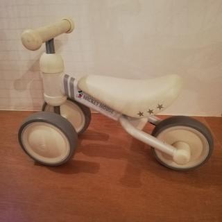 ディズニー(Disney)のD-Bike mini Disney(三輪車)
