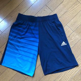 アディダス(adidas)のアディダス短パン 160(パンツ/スパッツ)