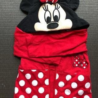 ディズニー(Disney)のディズニー ミニー パーカー (ジャケット/上着)