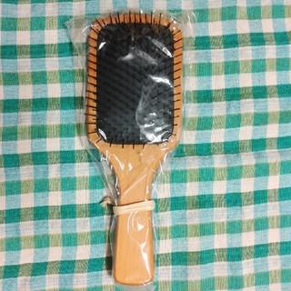 ムジルシリョウヒン(MUJI (無印良品))の無印良品 頭皮ケアブラシ(ヘアブラシ/クシ)