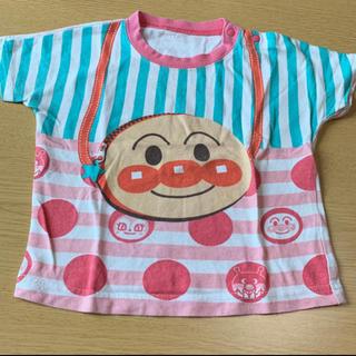 バンダイ(BANDAI)のアンパンマン tシャツ2枚セット 80サイズ(Tシャツ)