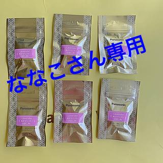 パナソニック(Panasonic)のアロマタブレット6個セット(アロマグッズ)