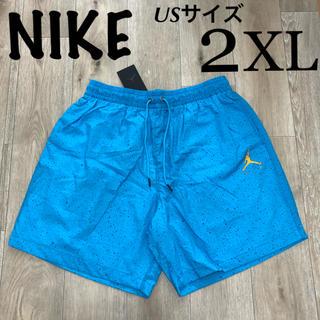 ナイキ(NIKE)の2XL ナイキサーフパンツ ナイキ水着 メンズ 男性用 ショートパンツ(水着)