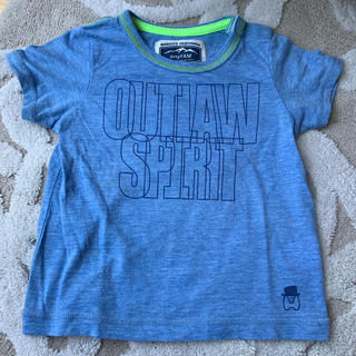 エニィファム(anyFAM)のtシャツ 90サイズ(Tシャツ/カットソー)
