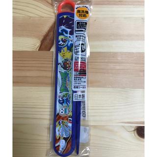 ポケモン(ポケモン)のポケモンお箸セット(カトラリー/箸)