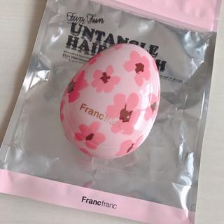 フランフラン(Francfranc)のフランフラン ヘアブラシ(ヘアブラシ/クシ)