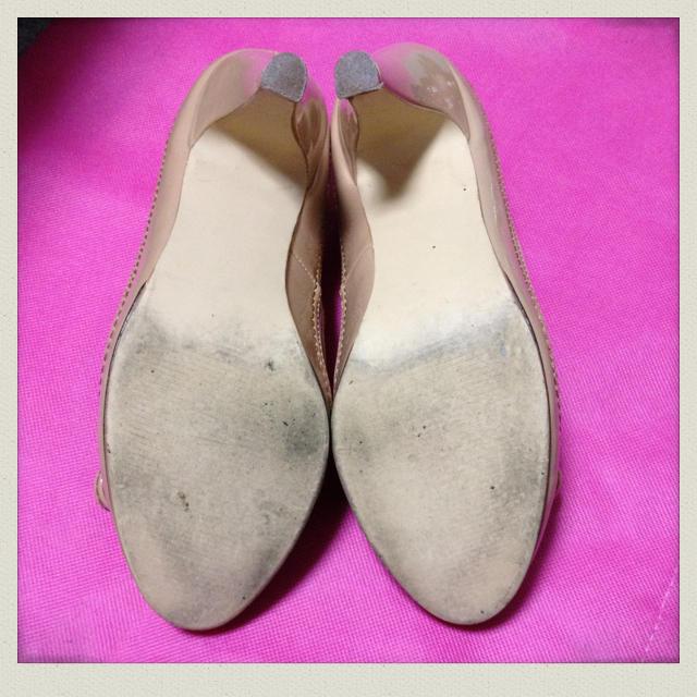 31 Sons de mode(トランテアンソンドゥモード)の31 Sans de mode パンプス レディースの靴/シューズ(ハイヒール/パンプス)の商品写真
