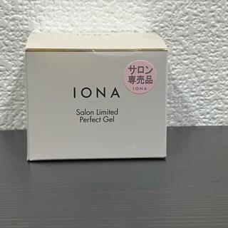 イオナ(IONA)のIONA  パーフェクトジェル 50g (新品)(オールインワン化粧品)