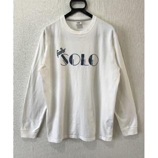 ノンネイティブ(nonnative)の* ノンネイティブ guitar SOLO 長袖 カットソーTシャツ L(Tシャツ/カットソー(七分/長袖))