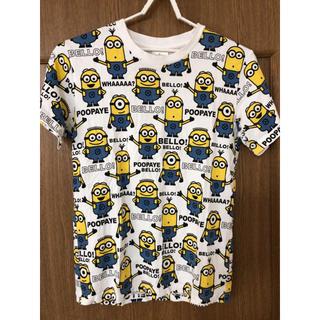 ユニバーサルスタジオジャパン(USJ)のミニオンTシャツ(Tシャツ/カットソー(半袖/袖なし))