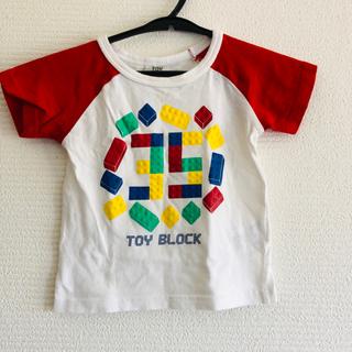 子供服90Tシャツ(Tシャツ/カットソー)