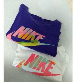 ナイキ(NIKE)のNIKE ナイキ Tシャツ 2枚セット(Tシャツ/カットソー(半袖/袖なし))