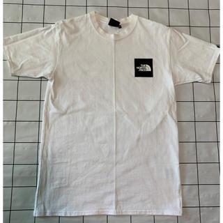 ザノースフェイス(THE NORTH FACE)のノースフェイス スクエアロゴ Tシャツ(Tシャツ/カットソー(半袖/袖なし))