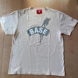 アフターベース(AFTERBASE)のAfterbase アフターベース Tシャツ L(Tシャツ/カットソー(半袖/袖なし))