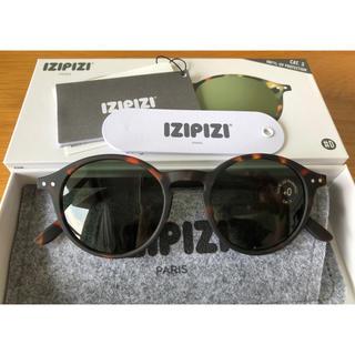 ビューティアンドユースユナイテッドアローズ(BEAUTY&YOUTH UNITED ARROWS)のIZIPIZI SUN #D (TORTOISE /Green Lenses)(サングラス/メガネ)