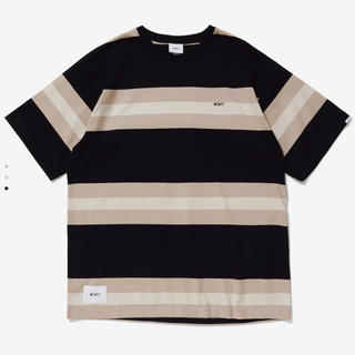 ダブルタップス(W)taps)のWTAPS VATOS SS / TEE. COTTON サイズXL(Tシャツ/カットソー(半袖/袖なし))