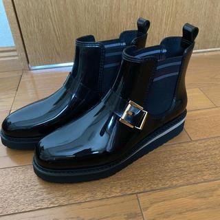 アルファキュービック(ALPHA CUBIC)のレインシューズ(レインブーツ/長靴)