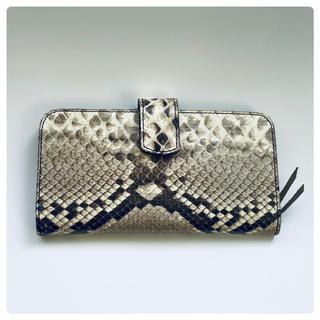 デイドリーミング 蛇 ヘビ 長財布(長財布)