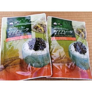 コストコ(コストコ)のコストコ のりフレーク2袋(乾物)